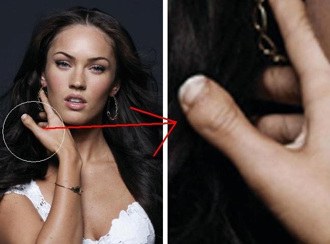 megan fox thumbs tmz. megan fox thumb surgery. megan